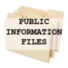 public info icon